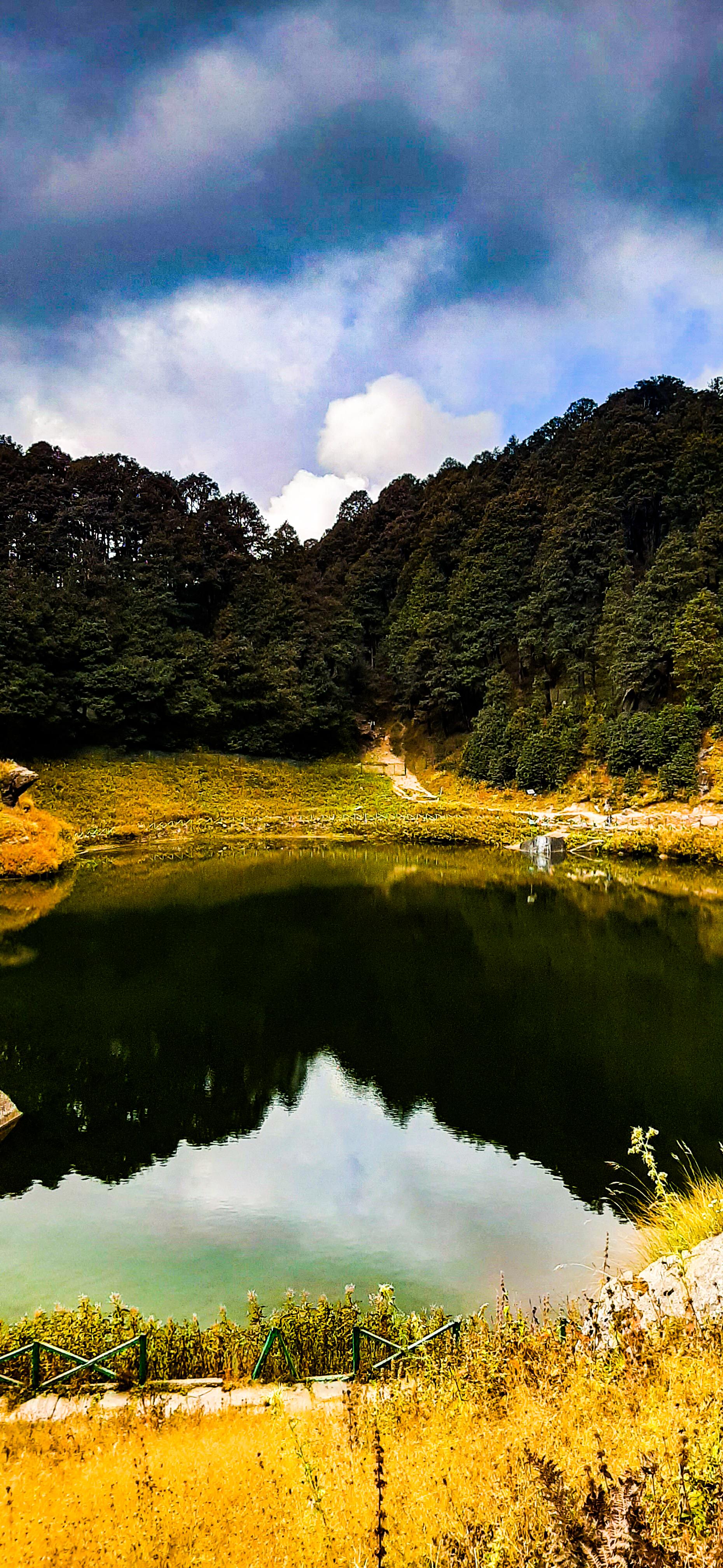 serolsar-lake